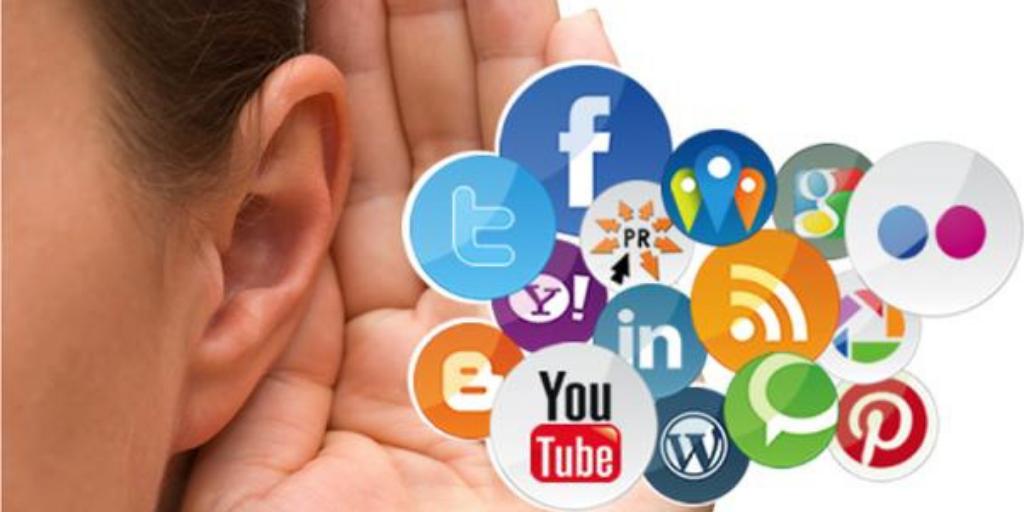 social listening en redes sociales